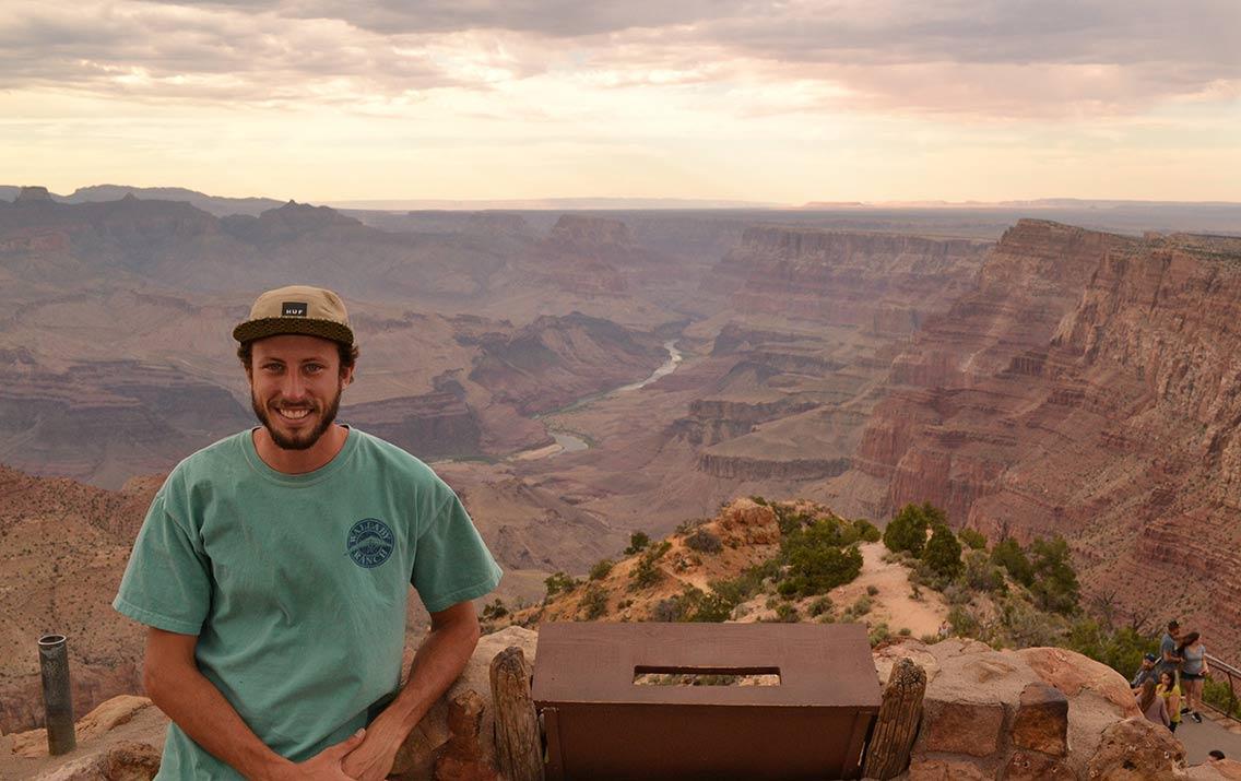 tour san diego grand canyon